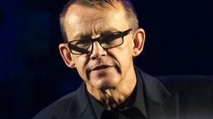Gute Neuigkeiten von Hans Rosling